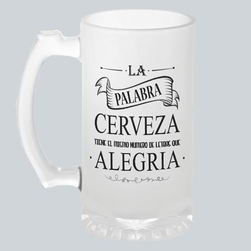 Chopp Alegria