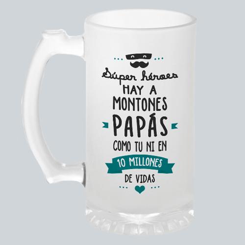 Chopp papá ni en 10 millones