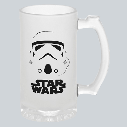 Chopp Star Wars