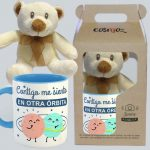Combo 04_Taza Color Oso