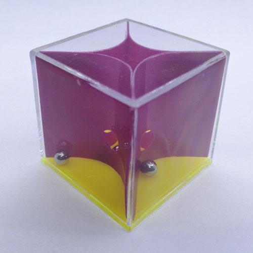 Laberinto Rompecabeza 3D-13