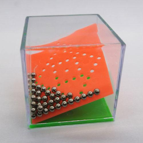 Laberinto Rompecabeza 3D-14