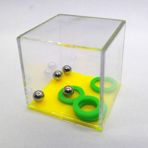 Laberinto Rompecabeza 3D-15