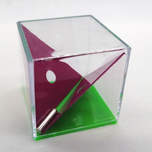 Laberinto Rompecabeza 3D-16
