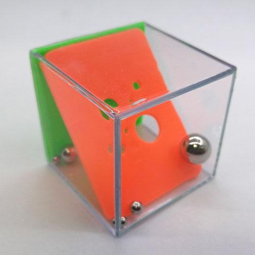 Laberinto Rompecabeza 3D-17