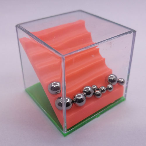 Laberinto Rompecabeza 3D-18