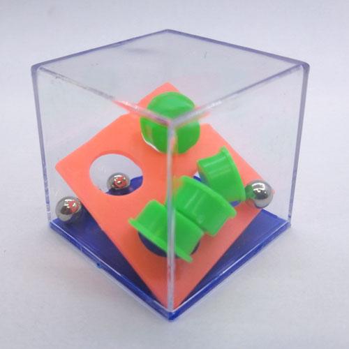 Laberinto Rompecabeza 3D-20