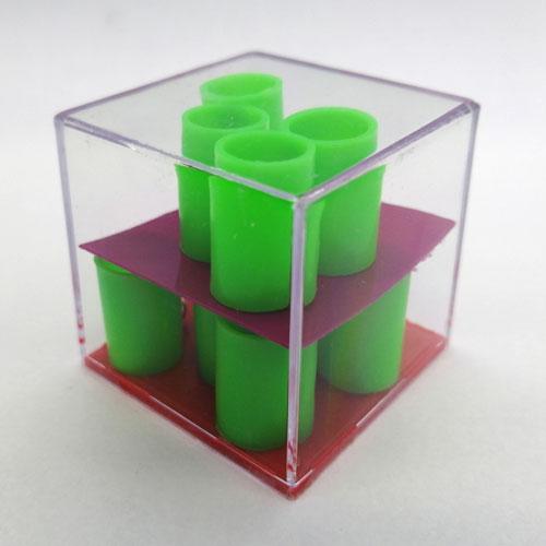 Laberinto Rompecabeza 3D-21